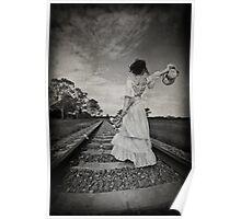 Runaway #1 Poster