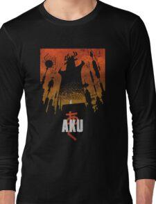 Akaiju Long Sleeve T-Shirt
