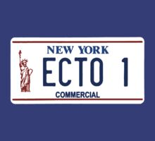 ECTO 1 by Number Six