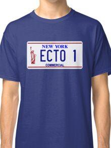 ECTO 1 Classic T-Shirt