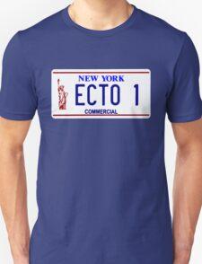 ECTO 1 T-Shirt
