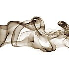 Smoke Art by Per Mkitalo