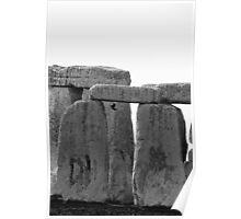 Stonehenge Jackdaw Poster