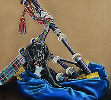 Puppy and Pipes! Piper! by Jane Smith