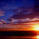 Sunset by lilnicki4
