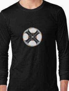 Penguin Football Long Sleeve T-Shirt