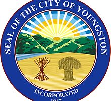 Seal of Youngstown by abbeyz71