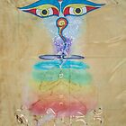 Meditation by MrBArtist