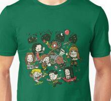 Let's Catch Fireflies Unisex T-Shirt