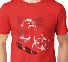 Run From The Quarantine Unisex T-Shirt