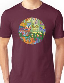 Maps  Unisex T-Shirt