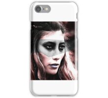 Anya The 100 iPhone Case/Skin