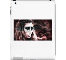 Anya The 100 iPad Case/Skin