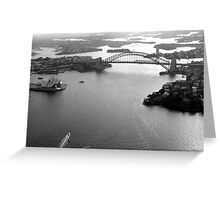 bridgehouse Greeting Card