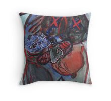 All-In-One Throw Pillow