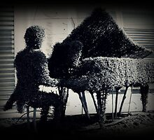 The Pianist by MissElenaT