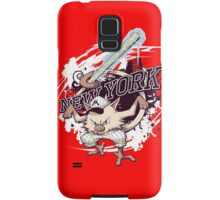 New York Mankeys FREEZE Samsung Galaxy Case/Skin
