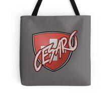 CESARO Tote Bag