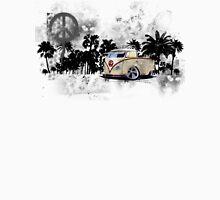 Splitty Pick-Up Grunge (B) Unisex T-Shirt