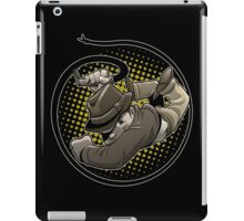 Whipper Snapper - Indy iPad Case/Skin