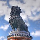 Greyfriars Bobby by Alan Findlater