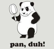 PanDuh by Dan Ives