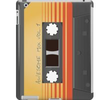 The Guardians of the Galaxy iPad Case/Skin