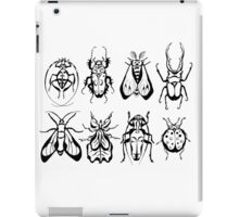 Insect Collection iPad Case/Skin