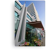 111 PICCADILLY 3 Canvas Print