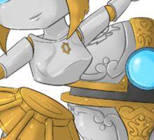 Orianna from League of Legends Sticker