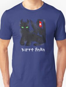 Night Fury Unisex T-Shirt