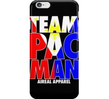 TEAM PACMAN PACQUIAO BY AIREAL APPAREL iPhone Case/Skin