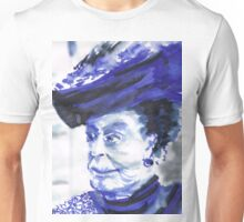 Lady Violet the Dowager Unisex T-Shirt