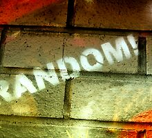 Random by drbeaven