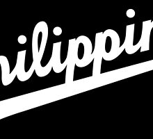 Philippines Dodgers Script by AiReal Apparel by airealapparel