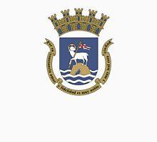 San Juan Coat Of Arms  Unisex T-Shirt