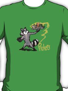 Pickers Promo T-Shirt