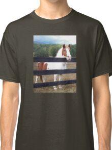 Mountain Pony Classic T-Shirt