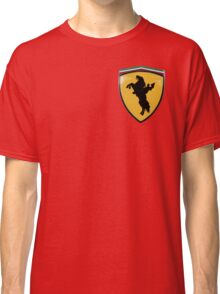 Ferrari Cowboy  Classic T-Shirt