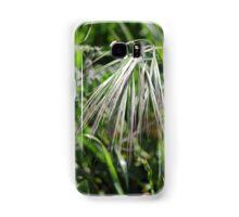 Grass. Samsung Galaxy Case/Skin