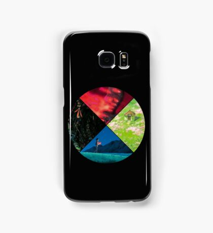 The Dial Samsung Galaxy Case/Skin