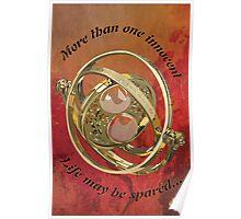 Timeturner : Harry Potter Poster
