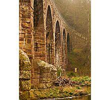 North Water Bridge Photographic Print