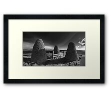 Cairns Framed Print