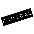 Radical Label  by 321Outright