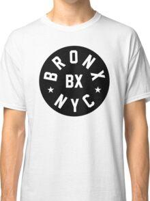 Bronx NYC Classic T-Shirt