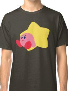 Kirby - Super Smash Bros  Classic T-Shirt