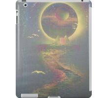 Hero's Quest - or The Dream Within A Dream iPad Case/Skin