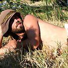 Wild Man by kimwild
