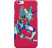 Eva 01 iPhone Case/Skin